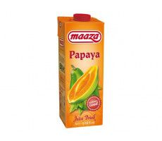 Papaya Drink 1000 ML