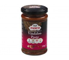 Vindaloo Currypasta  270 gram