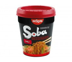 Chilli Soba Noedels 92 gram
