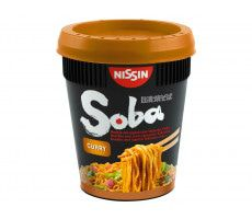 Curry Soba Noedels 88 gram