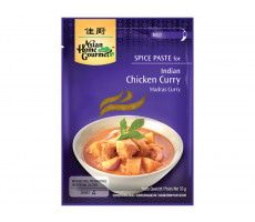 Indiase Madras Curry 50 gram