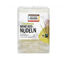 Fairtrade Original Rijstnoedels 225 g