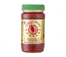 Flying Goose Sambal Oelek 245 GR