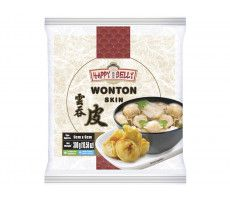 Happy Belly Wontonvel 9cm 300 GR