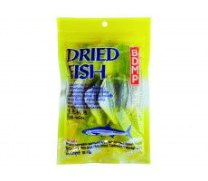 Yellow Stripe Trevally (gedroogd) 2400 GR